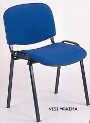 Καθίσματα Εργασίας με μπράτσα και βάση