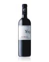 Ερυθρό κρασί  Σεμέλη Ερυθρό  με πορφυρές