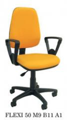 Κλασσική σειρά καθισμάτων εργασίας