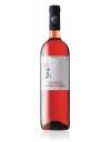Οίνος Σεμέλη Ροζέ υπέροχής ποιότητας