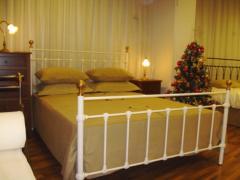 Κρεβάτι  είναι υπέροχο παραδοσιακό σχέδιο με χυτά,