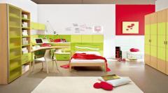 Συστήματα Υπνοδωματίου - Παιδικο Δωματιο