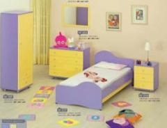 Επιπλα παιδικού δωματίου