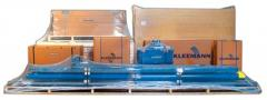 Υδραυλικος  Ανελκυστήρας Anelk 2