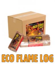 Οικολογικά Καυσόξυλα Eco Flame