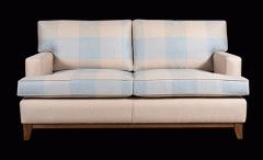 Καναπέδες γεμισμένο με 70% πούπουλο και 30%