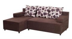 Καναπές -γωνία σε διάσταση 1,98 χ 1,50.