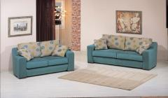 Σαλόνι No 130 μοντέρνος καναπές σετ 2 τεμ.