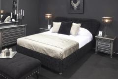 Κρεβάτια  σε είδικες διαστάσεις
