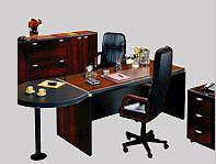 Γραφεία σύγχρονου σχεδιασμού και αντίληψης με