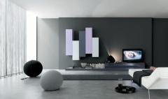 Συνθέσεις και Επιπλα τηλεόρασηςSPACE