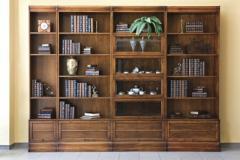 Βιβλιοθήκες και Γραφεία
