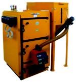 Λέβητας ξύλου-pellet COMBIFIRE (47-116 kW)