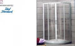 Καμπίνες μπάνιου σε διάφορα σχέδια για κάθε γούστο