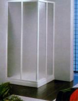 Πορτα ΤΥΠΟΣ Ν40G γωνιακη με 4 φυλλα 2 σταθερα και