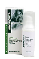 Κρεμα ματιων για ξηρό έως αφυδατωμένο δέρμα (24ωρη