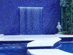 Πλακάκια πισίνας, Πλακάκια εξωτ.χώρου