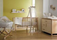 Βρεφικό δωμάτιο και Προίκα Μωρού