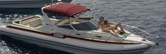 Αγορά μεταχειρισμένου φουσκωτού σκάφους