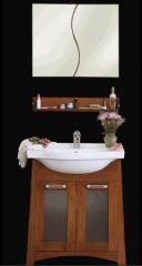 Έπιπλα μπάνιου & Είδη υγιεινής