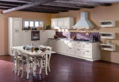 Επιπλα Κουζινας  Κλασικες  FORMA PROVENZA