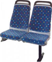 Καθίσματα Λεωφορείων