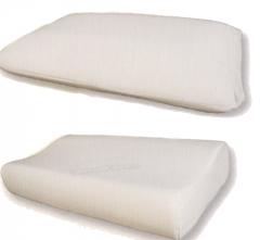 Ανατομικό μαξιλάρι ύπνου memory foam €44.90