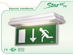 Tablets, signs, stands, guide-boards