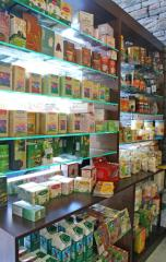 Βιολογικά Τρόφιμα (Τσάι)