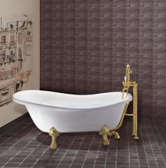 Μπάνιο - Μπανιέρες Kassandra