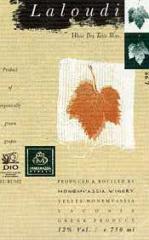 Λαλουδι λευκος ξυρος οινος 2009