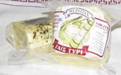 Γαϊς τυρί από αποβουτυρωμένο αγελάδινο γάλα