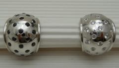 Δαχτυλίδι από ασήμι 925 και ζιρκόν