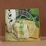 Σαπούνια - Σαπούνι ελαιολάδου 80 gr