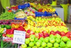 Βιολογικά προϊόντα από φρέσκα φρούτα και λαχανικά