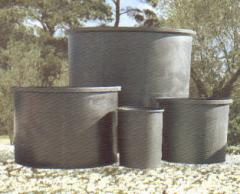 Containers for food storage
