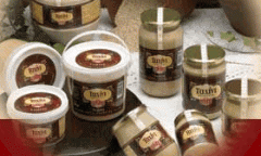 Ταχίνι καλής ποιότητας από τον ελληνικό παραγωγό