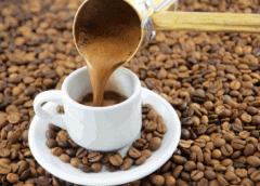 Ελληνικός καφές σπυρί υπέροχης ποιότητας