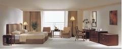 Επιπλο Ξενοδοχειου - Δωμάτιο Attractive