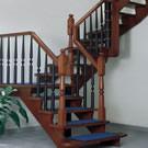 Σκαλες / Ξυλινες Σκαλες Κρεμαστες