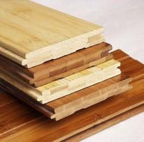 Δάπεδα  Κολλητά  Bamboo