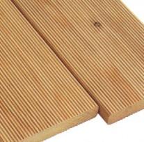 Deck Floors