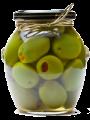Βιολογικές ελιές άριστης ποιότητας από ελληνικό παραγωγό