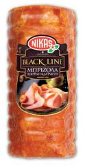 Αλλαντικά BLACK LINE φτιαγμένα με αυθεντικές