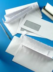 Φάκελοι αυτοκόλλητοι με ταινία για εύκολο κλείσιμο