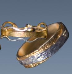 Δαχτυλίδια Χρυσά