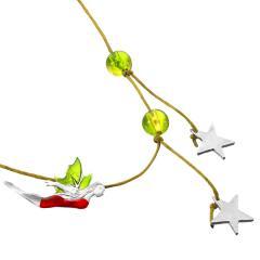 Κολιέ νεράιδα-αστέρια