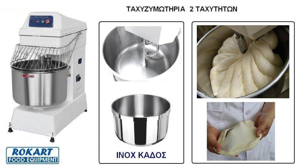 takhyzymotiria