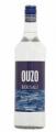 Αλκοολούχο ποτό Ούζο από ελληνικό παραγωγό