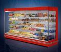 Ψυγεία Shelf Service super market (Jabal)